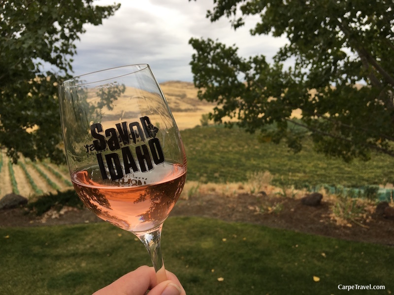 wines-in-Idaho-wineries