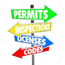 Licenses and Permits image