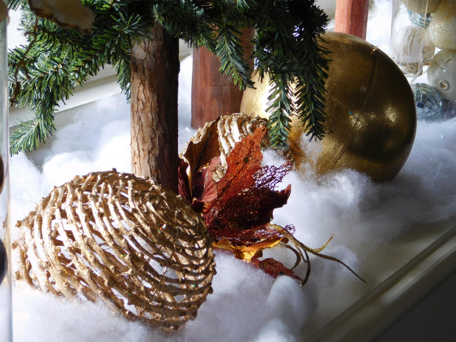 Christmas decor image 2