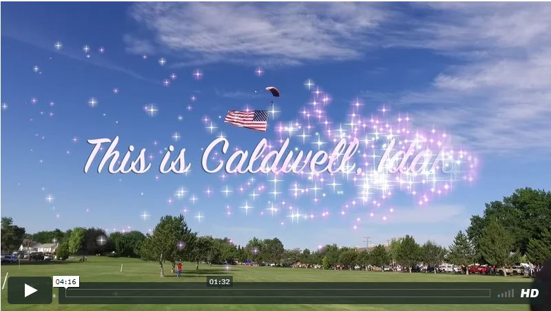 2017 4th of July video