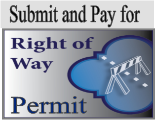 ROW Permit image button