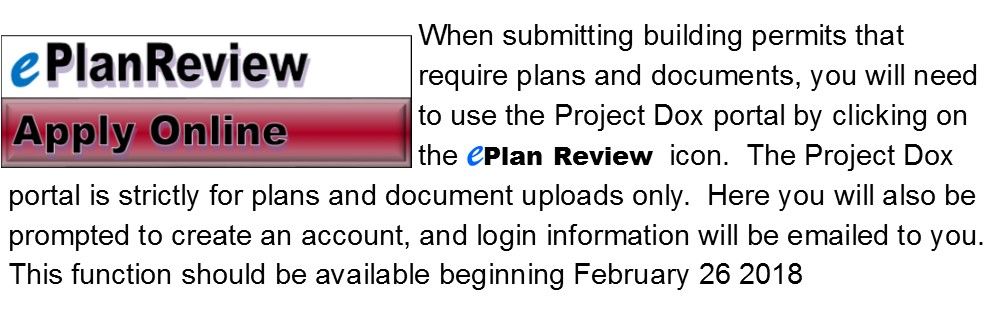Plan Review icon and explanation
