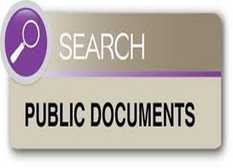 Search public documents link
