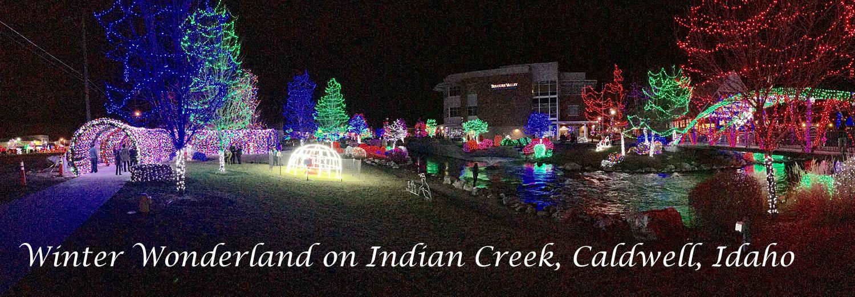 ... 11-26-17 WW lights-Jan Boles ... - Winter Wonderland Caldwell, ID
