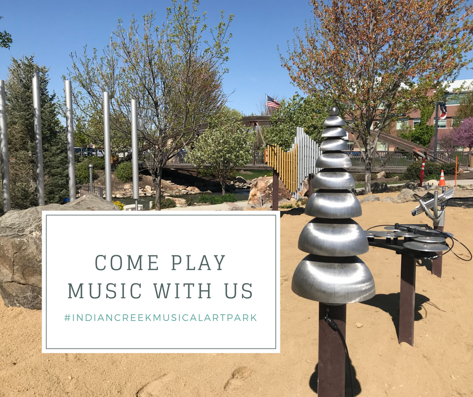 Musical Art Park is Open