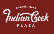 Indian Creek Plaza logo