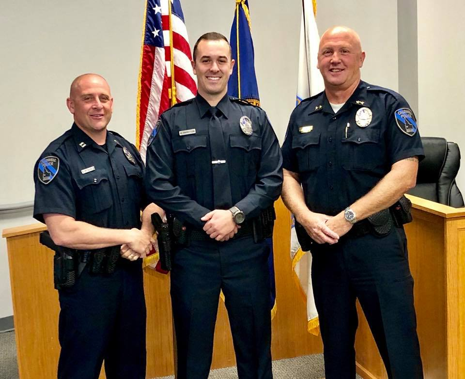 Caldwell Police Department Spotlight | Caldwell, ID